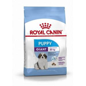 Royal Canin Giant Puppy Dry Food 3.5kg