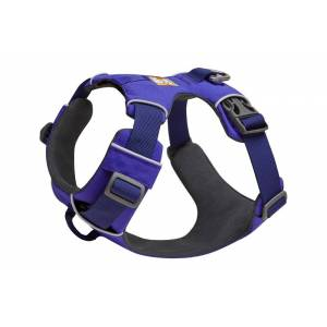 Ruffwear Front Range Everyday Dog Harness Blue -XX Small