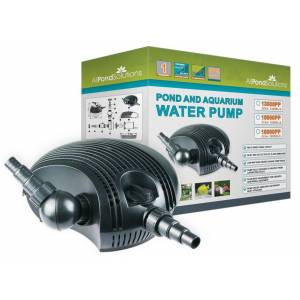 All Pond Solutions 15000 L/H Pond Pump