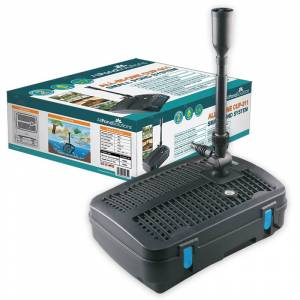 AllPondSolutions Pond All-in-One CUP-311 System