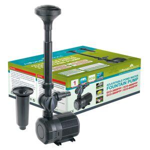 AllPondSolutions 5800L/H ECO Fountain Pond Pump