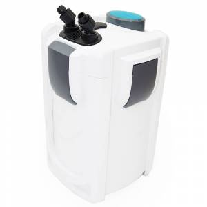 AllPondSolutions Aquarium Fish Tank External Filter EFX 2000L/H