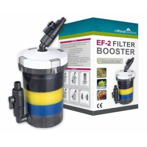 All Pond Solutions EF-2 External Filter Booster Supplimentary Canister 2.3L