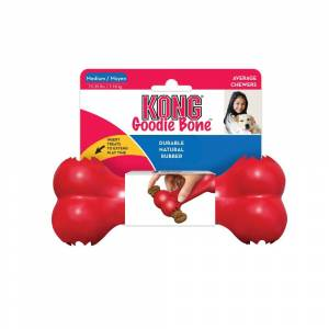 KONG Goodie Bone Red Medium