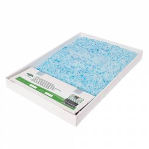 PetSafe ScoopFree™ Replacement Blue Crystal Litter Tray - 3 pack