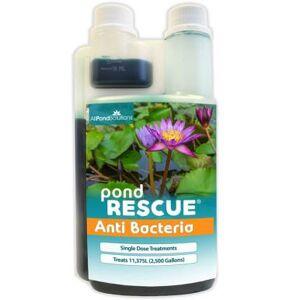 PondRescue All Pond Solutions Pond Rescue Anti Bacteria Treatment 500ml