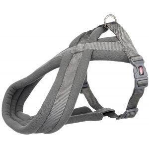 Trixie Premium Touring Harness - Grey-L-XL