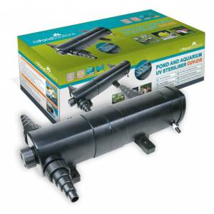 AllPondSolutions 18w Pond & Aquarium UV Steriliser