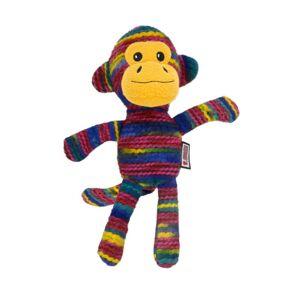 KONG Yarnimals Monkey Medium/Large