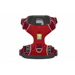 Ruffwear Front Range Everyday Dog Harness Red  -Small