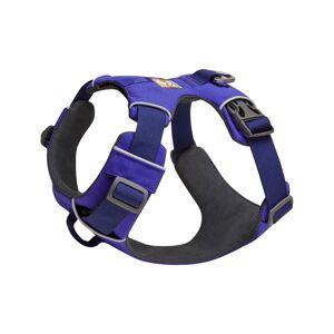 Ruffwear Front Range Everyday Dog Harness Blue -Medium