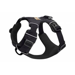 Ruffwear Front Range Everyday Dog Harness Grey -Small