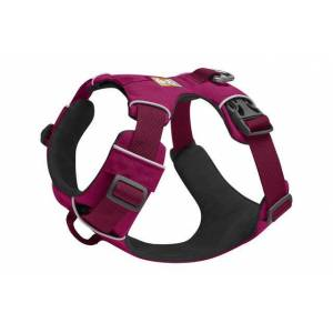 Ruffwear Front Range Everyday Dog Harness Pink -Large - X Large