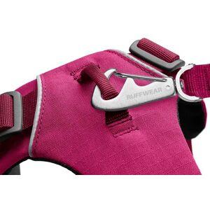 Ruffwear Front Range Everyday Dog Harness Pink -Large - X Large