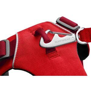 Ruffwear Front Range Everyday Dog Harness Red -XX Small