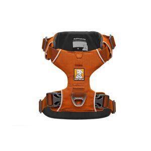 Ruffwear Front Range Dog Harness Orange -Small