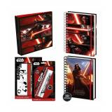 Star Wars The Force Awakens Stationery Bundle  - Size: One Size