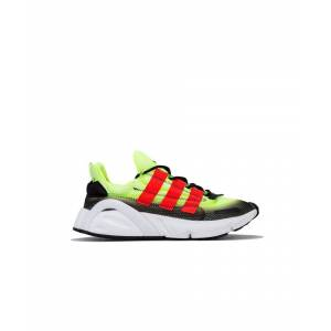 adidas Men's adidas LXCON Trainers in black green  - Black - Size: 8.5