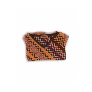 Missoni Womens Poncho Multicolor POY2PSP09420003 - Multicolour - One Size