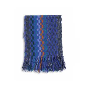 Missoni Womens Scarf Multicolor SC35PSP09420002 - Multicolour - One Size