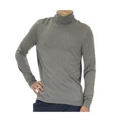 Emporio Armani Pullover - Grey - Size 2XL