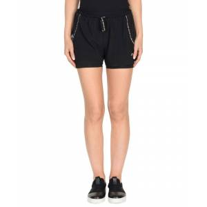 Only Womens Black Jersey Shorts - Size Small