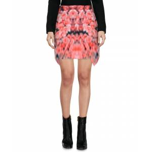 Finders Keepers Womens SKIRTS Woman Coral - Size Small