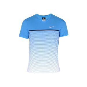 Nike Azure T-shirt  - Blue - Size: Small