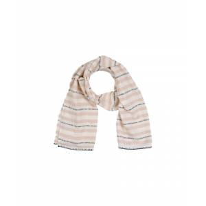 Sessun Womens ACCESSORIES Woman Beige Cotton - One Size