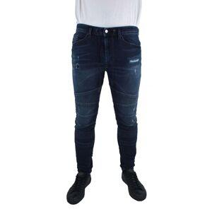Diesel Bakari-NE 0686W Jeans  - Blue - Size: 32W/30L