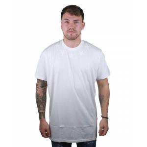Givenchy BM701L3Y03 100 Mens T-Shirt  - White - Size: Medium