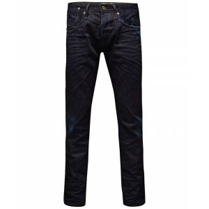 Jack and Jones Clark Leon BL 365 Jeans  - Blue - Size: 30W/30L