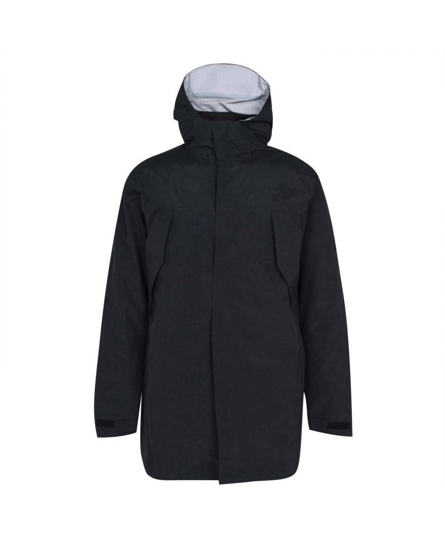 Karrimor Womens Pioneercoat Overcoat Jacket Outerwear Top - Multicolour - Size 18