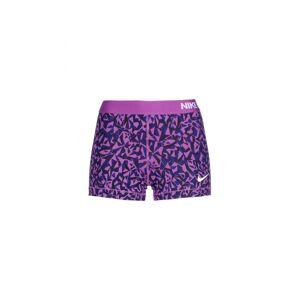 Nike Purple Shorts  - Purple - Size: Large
