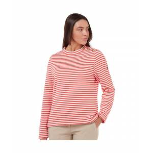 Craghoppers Womens Balmoral Crew Neck Insulated Jumper  - Red - Size: 18