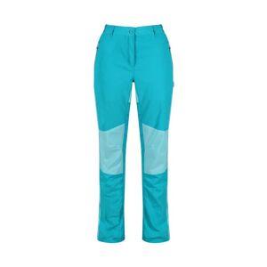 Regatta Womens/Ladies Sungari Walking/Hiking Trousers  - Multicolour - Size: 14