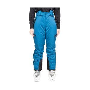 Trespass Womens/Ladies Marisol Ski Trousers (Cosmic Blue)  - Multicolour - Size: Large