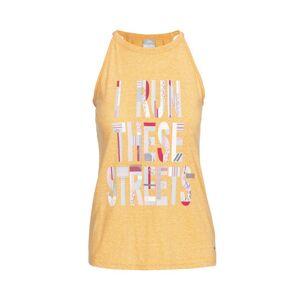 Trespass Womens/Ladies Streets Vest Top - Orange - Size X-Small