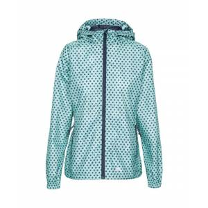 Trespass Womens/Ladies Indulge Waterproof Packaway Jacket  - Multicolour - Size: 2X-Large