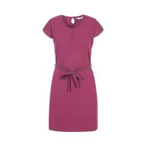Trespass Womens/Ladies Lidia Round Neck Cotton Dress  - Multicolour - Size: Large