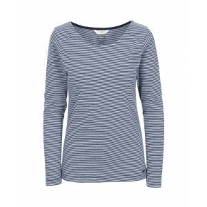Trespass Womens/Ladies Caribou Casual Top  - Navy - Size: Large