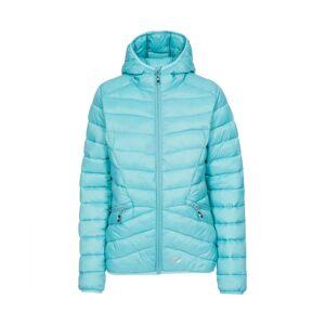 Trespass Womens/Ladies Alyssa Casual Jacket (Aqua Blue)  - Multicolour - Size: Large