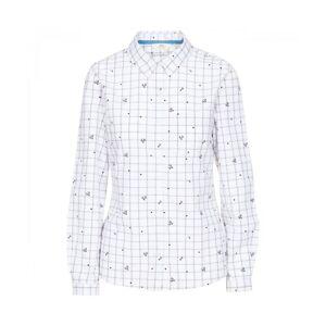 Trespass Womens/Ladies Zova Casual Shirt  - Multicolour - Size: Large