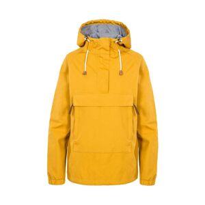 Trespass Womens/Ladies Entirely Waterproof Overhead Jacket  - Multicolour - Size: Medium