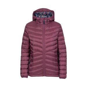 Trespass Womens/Ladies Thora Down Jacket (Fig) - Multicolour - Size M