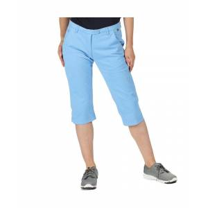 Regatta Womens Maleena Capri II Casual Walking Trousers  - Blue - Size: 18