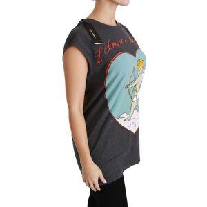 Dolce & Gabbana Beige Silk Floral Lace Stretch Underwear  - Multicolour - Size: Small