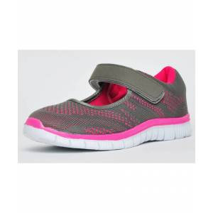 Caravelle Sport Mexico Mary Jane MEMORY FOAM Womens  - Grey - Size: 4