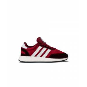 adidas Originals Women's adidas I-5923 Trainers in Burgundy  - Red - Size: 4.5