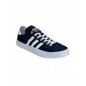 Adidas Originals Men's adidas Courtvantage Trainers in Navy  - Blue - Size: 11